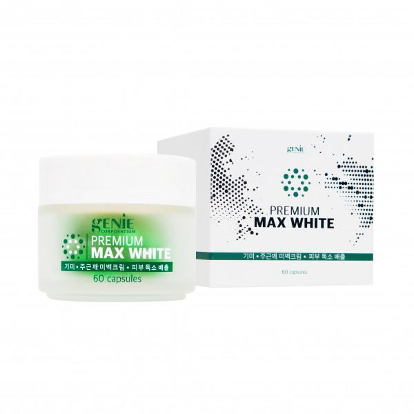 VIÊN UỐNG TRẮNG DA MAX WHITE